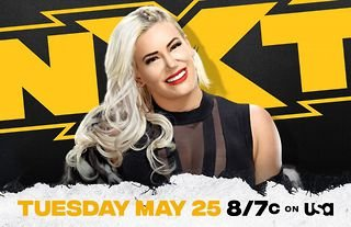 Monet will make her WWE NXT debut later this month