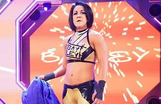 Bayley responds to speculation she should have faced Lynch at WrestleMania 37