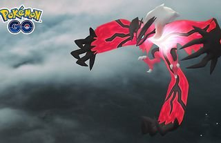 Yveltal will be making its debut in Pokemon Go during the Luminous Legends Y event