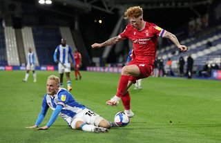 Birmingham City weighing up move for Alex Pritchard ahead of summer transfer window