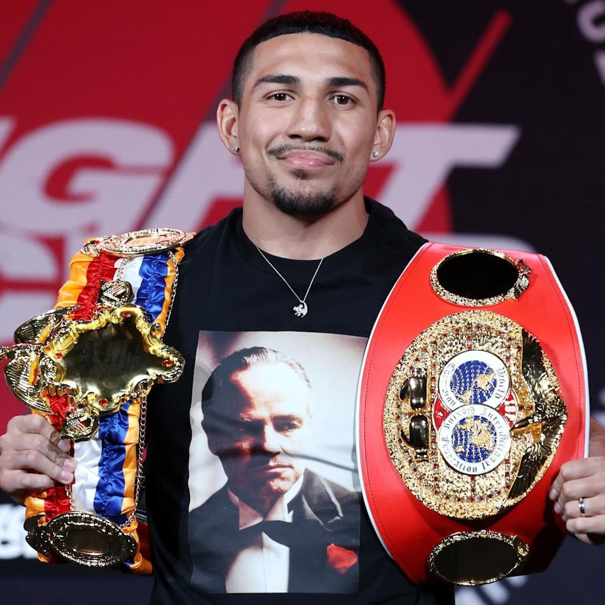 Teofimo Lopez next fight: 'The Takeover' believes he's the best in the  world   GiveMeSport