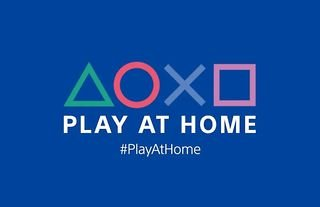 Sony will be bringing free bundles to PlayStation Play At Home