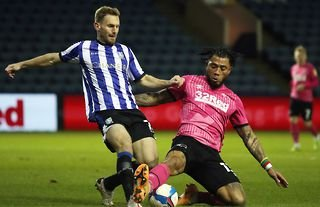 Sheffield Wednesday defender Tom Lees linked with summer switch to Huddersfield Town