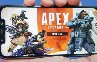 Apex Legends will finally be coming to iOS and Android devices