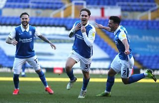 Birmingham City's stance on Alen Halilovic's future becomes clearer ahead of summer window