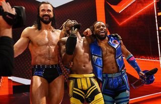 WWE RAW returned one night after WrestleMania Backlash with more action