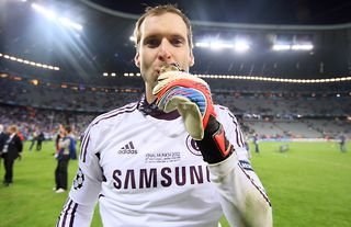 Chelsea legend Petr Cech predicted every Bayern Munich penalty in 2012 Champions League final