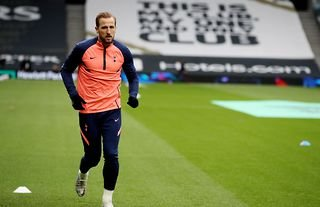 Harry Kane Man United Ahead Of Man City Chelsea After Serious Negotiations Givemesport