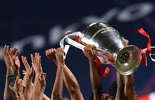 The 2021 Champions League final takes place at the end of May