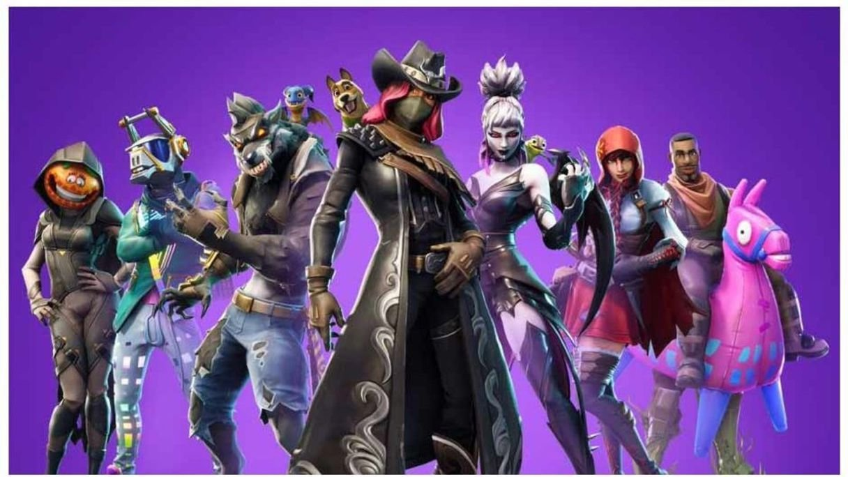 When Is Fortnite Season 10 Coming Out Fortnite Season 6 Week 10 Challenges Have Been Revealed Givemesport