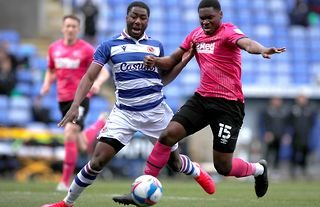 Teden Mengi's Man Utd future becomes clearer amid Derby County interest