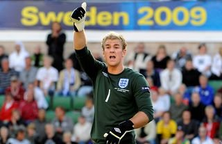 Joe Hart is a seriously underrated penalty taker!
