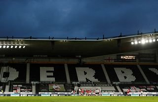 Derby County handed potential takeover boost ahead of summer transfer window
