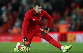 Queens Park Rangers closing in on sealing deal for goalkeeper Andy Lonergan