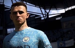 Manchester City star Phil Foden will feature in FIFA 22