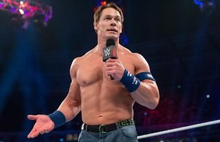 Cena reportedly facing backstage heat in WWE for his apology to China