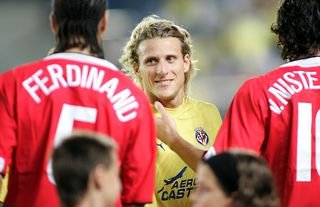 How Villarreal have made Man United suffer since Diego Forlan transfer clause was rejected