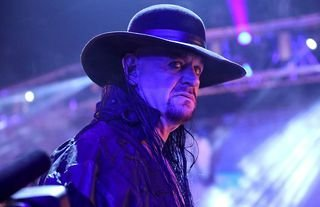 The Undertaker responds to Bad Bunny's comments on WWE