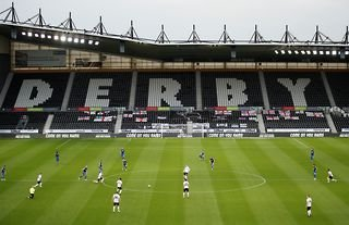 Fresh twist emerges regarding potential Derby County takeover