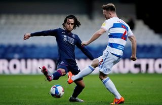 Portsmouth's transfer stance on QPR defender Todd Kane outlined ahead of window