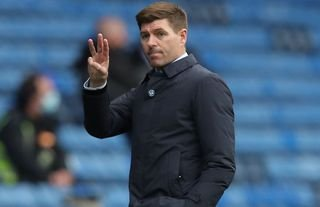 Steven Gerrard is wanted by Everton