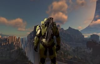 Halo Infinite is expected to launch before the end of 2021.