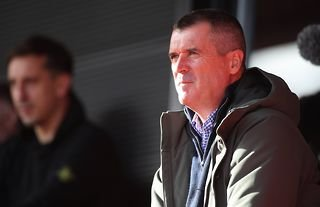 Roy Keane wanted the Celtic manager's job