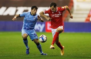 West Brom weighing up summer swoop Coventry ace Gustavo Hamer