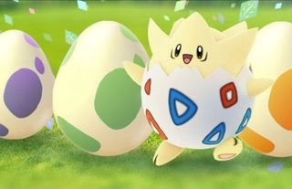 Pokemon GO Fest will introduce new species hatching from eggs