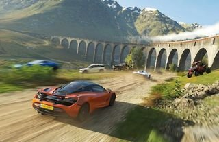 Forza Horizon 5 will be launched before the end of 2021
