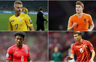 Euro 2020 group C preview
