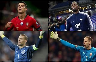 Euro 2020 Group F preview