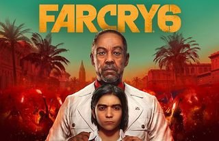 Far Cry 6 is scheduled for release in April 2022
