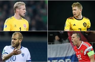 Euro 2020 Group B preview