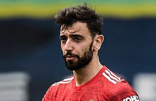 Bruno Fernandes nominated for GMS Fans' May Player of the Month award