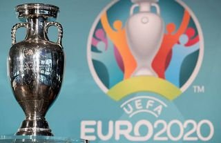 Euro 2020 will take place between 11th June and 11th July 2021