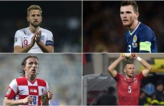 Euro 2020 group D preview