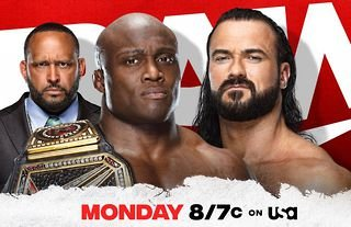 WWE Title match contract signing set for this week's RAW