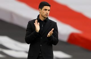 It's set to be a huge summer for Mikel Arteta and Arsenal