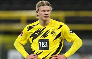 Chelsea are working hard to sign Haaland this summer