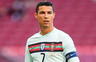 Ronaldo will be hoping to retain the Euros with Portugal.