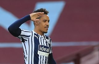 Leeds United's transfer stance on West Bromwich Albion ace Matheus Pereira becomes clearer