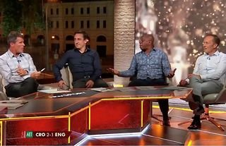 England vs Croatia: Remembering Roy Keane and Ian Wright's clash at 2018 World Cup