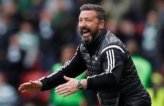 West Brom weighing up Derek McInnes appointment after missing out on David Wagner