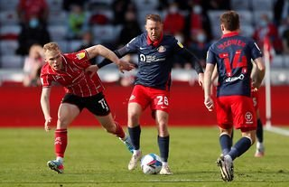 Update emerges regarding the futures of Sunderland duo Aiden McGeady and Charlie Wyke