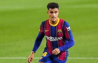 Philippe Coutinho is set to be sold by Barcelona this summer