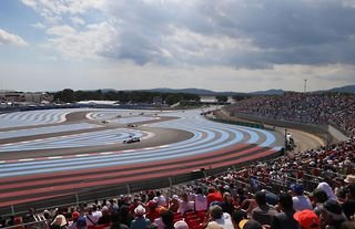 The French Grand Prix will take place between 18th and 20th June 2021.