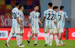 Lionel Messi will be looking to win Copa America with Argentina
