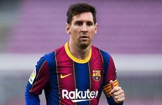Is Lionel Messi still the best footballer in the world?