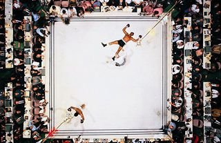Muhammad Ali Knocks Out Cleveland Williams In 1966